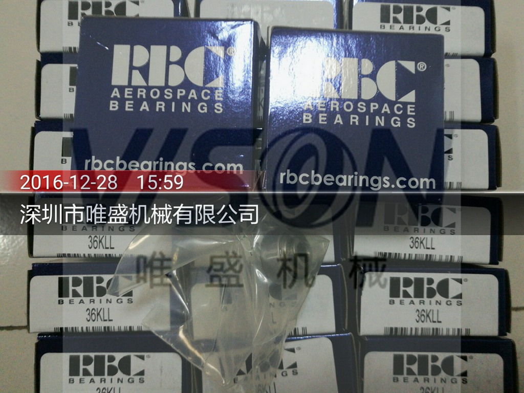 1603DCTNTG18轴承参数,RBC轴承1603DCTNTG18重量